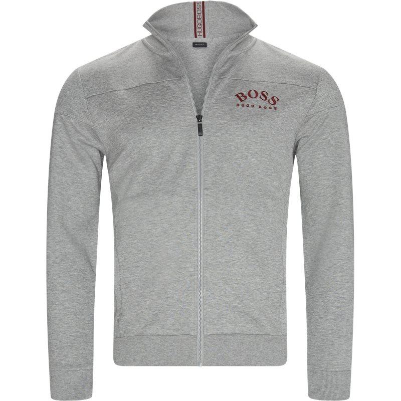 Image of   Boss Athleisure - Skaz Zip Sweatshirt
